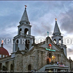 Jaro Cathedral and Belfry