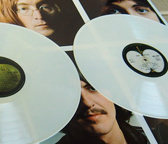 "Beatles/ The Beatles (a/k/a ""White Album"") (bradleyloos) Tags: music france apple harrison album vinyl retro albums collections fotos lp record albumcover beatles wax 1968 albumart ringostarr collecting recordalbums albumcovers paulmccartney georgeharrison helterskelter charlesmanson rekkids vintagevinyl beatlemania vinylrecord musiccollection whitealbum vinylrecords albumcoverart vinyljunkie recordalbum vintagerecords recordroom lpcovers georgemartin whitevinyl recordlabels myrecordcollection recordcollections vintagemusic lprecords collectingvinylrecords turnmeondeadman lpcoverart bradleyloos bradloos  oldrecordalbums collectingrecords albumcoverscans vinylcollecting therecordroom greatalbumcovers collectingvinyl recordalbumart recordalbumcollectors analoguemusic 333playsmusic collectingvinyllps collectionsetc albumreleasedate coverartgallery lpcoverdesign recordalbumsleeves vinylcollector vinylcollections johnlnnon betlesrecordcovers beatlesvinyl vinyldiscscovers"