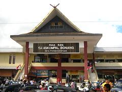 243080575 7af733793d m SK Pansus Pasar Sangkumpal Bonang Padangsidimpuan Diserahkan