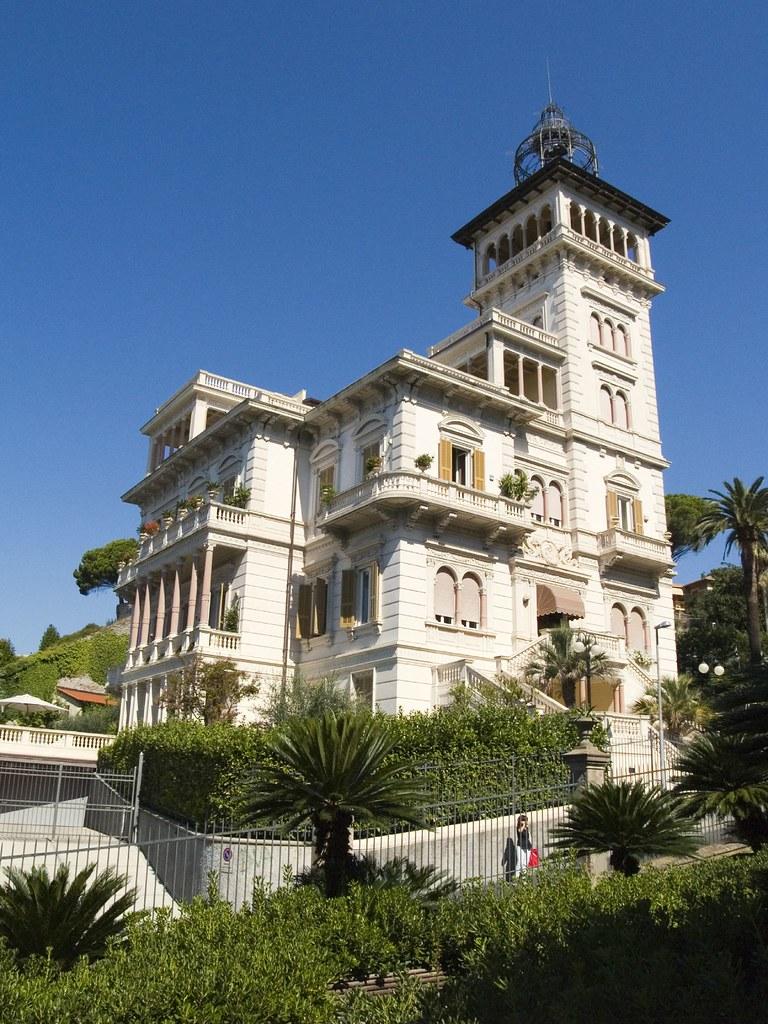 Villa Giorgi - Chiavari