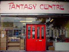 Picture of Fantasy Centre