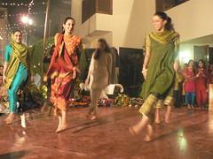 Daanish  & Beena: the Mehndi