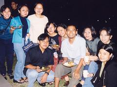 2000 09 23 Bandung Rumah Adri - Eppel Shanty Chow Angga Rini Ra (Indrani Soemardjan) Tags: adri indonesia mom 2000 susan mum shanty bandung arum ars ibu rani rini angga eppel mbut 2000q3