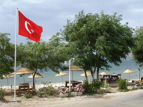 Turkey Erdek by istanbullu1.