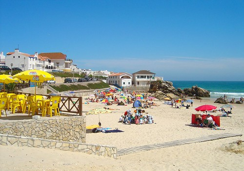 Flickriver Portugueseeyess Photos Tagged With Baleal - Portugal map baleal