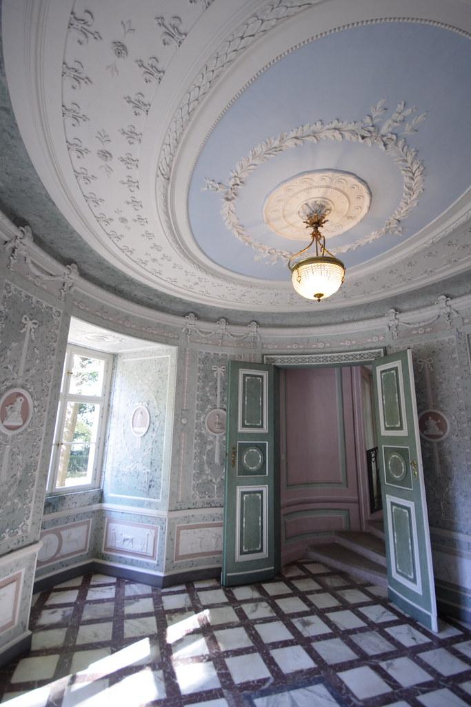 english pavillon