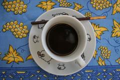 Mikado and Coffee (Fallik) Tags: stilllife coffee breakfast mikado