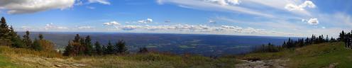 Greylock panorama