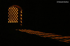Jame-Abbasi-Mosque-5 (Hamzeh Karbasi) Tags: lighting iran great mosque abbas  esfahan  isfahan shah     emam  safavid
