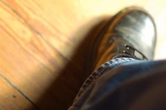 Turnaround (Knrad) Tags: eh torino dof nirvana parquet jeans levis turin drmartens myshoesplease l85af18dellanikkordaassuefazione ioijeansnonlifaccioaccorciare ildofunmust scattoindie corradogiulietti
