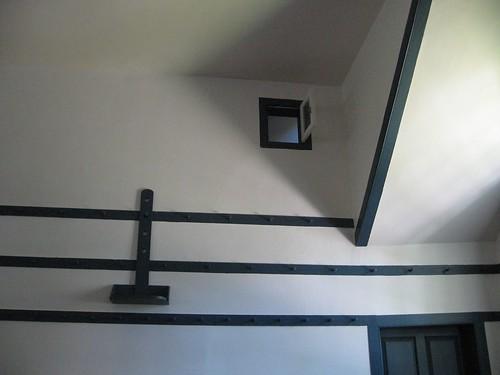 Surveillance, Shaker style