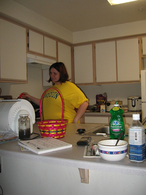 Jenny's in the Kitchen!