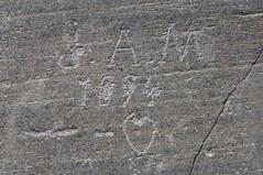 _D2X2851_Eiranranta.jpg (stickerHelsinki) Tags: urban streetart rock finland graffiti helsinki granite sailor inscription eira hanseatic stopthryille