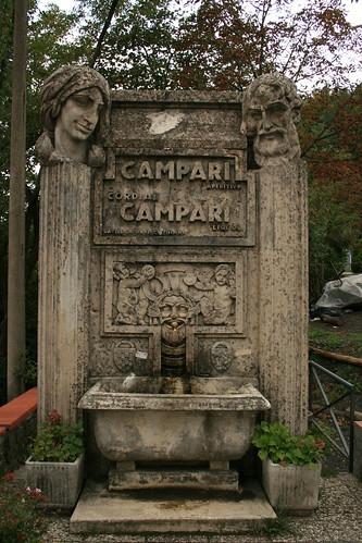 Fontana Campari