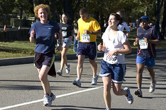 Happy To See You (Jacob Barss-Bailey) Tags: boston baa halfmarathon