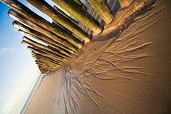 Geo (automat) Tags: wood sky beach water triangles wow wonderful wonder cool nice fantastic sand pattern tide topc50 great nederland thenetherlands zeeland super loveit 2550fav stunning excellent incredible weeklysurvivor outstanding superwideangle walcheren domburg wavebreaker topvaa weeklyblog67