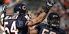 CHI | Defensive Unit (minibronco) Tags: chicago bears defensive unit