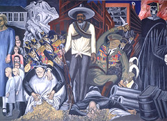 jose clemente orozco.epic of ...