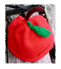 Apple Hat - Completed