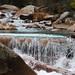 Montezuma - waterfall