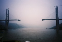 yangtze to quong qing (flowdie) Tags: china yantze