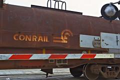 Conrail (swanksalot) Tags: chicago train us il chicagoland chicagoist swanksalot sethanderson