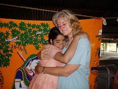 A Happy Teenager (ReSurge International) Tags: charity india girl leopard ngo dehradun w07 npo interplast janetvolpe canthoplasty nasalosteotomy