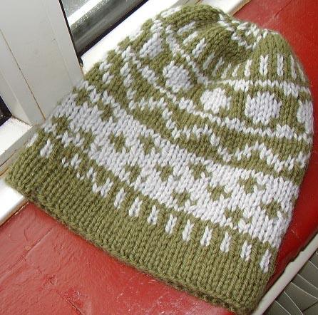 canada DK hat