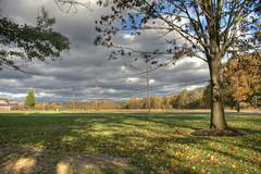 Storm-clouds-coming (jason_minahan) Tags: autumn fall clouds newjersey nj princeton hdr mercercounty xti