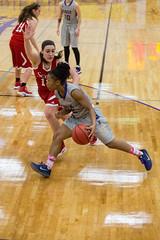 Women's Basketball 2016 - 2017 (Knox College) Tags: knoxcollege prairiefire women college basketball monmouth athletics sports indoor team basketballwomen201735495