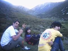 Campamento Semana Santa 2006 (Montaña Palentina) 005