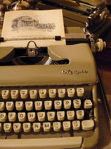 cursivetypewriter