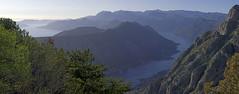 One of the most impressive nature spots of Mediterranean (Twilight Tea) Tags: september 2017 montenegro черногория kotor котор