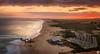 Redhead Beach - NSW (John_Armytage) Tags: redheadbeach newcastle sunset johnarmytage nsw australia nikond850 nikonaustralia beach pano panorama panoramic