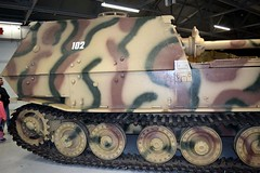 "Elefant SdKfz 184 5 • <a style=""font-size:0.8em;"" href=""http://www.flickr.com/photos/81723459@N04/25966743477/"" target=""_blank"">View on Flickr</a>"