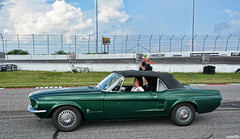 1967 Ford Mustang (Chad Horwedel) Tags: 1967fordmustang fordmustang ford mustang classic car convertible hrpt17 madison