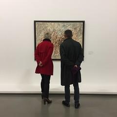 Jean Fautrier, Matière et lumière (Photogestion) Tags: fautrier exposition artmoderne peinture sculpture artinformel paris exhibition modernart