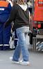 Adidas 3 (ze68) Tags: schuherhöhung beinverkürzung verkürzungsausgleich shortleg