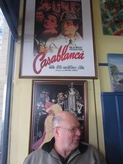 Café in Montmorency, Melbourne