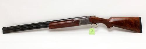 Winchester Cusom-Made for National Wild Turkey Federation - 12 Gauge Over/Under Shotgun in Box #1/300 ($2,464.00)