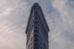 Travel | New York, New York (joshauger) Tags: flatiron newyork city t3 canon