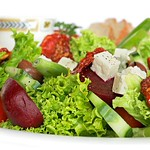 Organic Salads - A Great Health Benefits thumbnail