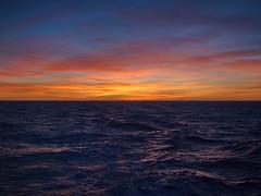 California Sunrise at Sea - Olympus E-520 - Leica D. Summilux 25mm f/1.4 Asph. (divewizard) Tags: olympus e520 dslr olympuse520 leicadsummiluxasph25mmf14 leica d summilux asph 25mm f14 leicadsummilux25mmf14asph panasonic 43 fourthirds chrisgrossman pacific ocean sea underwater marine water coldwater reef santacruzisland santarosaisland santabarbaracounty california channelislandsnationalpark channelislands nationalpark sunrise seascape