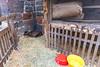 Colmar (Alsace) 30. März 2018 (karlheinz klingbeil) Tags: france goat frankreich animal alsace ziege markt tier city tradefair stadt colmar grandest fr