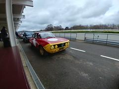 Alfa Romeo 2000 GT Veloce 1972, Lancia Track Day, Goodwood Motor Circuit (f1jherbert) Tags: lgg6 lgelectronicslgh870 lgelectronics lg g6 lgh870 electronics h870 lanciatrackdaygoodwoodmotorcircuit lanciatrackday goodwoodmotorcircuit lancia track day goodwood motor circuit