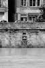 Tu veux de l'eau (ZUHMHA) Tags: lyon france saône rivière river fleuve fluvius mur wall berge water eau panneau sign arbre tree urban urbain street rue letter lettre mot word texte text écriture