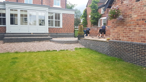 Garden Design and Landscaping Altrincham Image 2