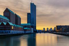 Architecture @ Rotterdam