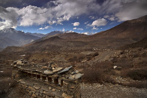 Muktiath View