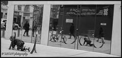 Child's play. (Please follow my work.) Tags: art blackwhite blackandwhite bw biancoenero brilliantphoto blanco candid city citycentre england enblancoynegro ennoiretblanc flickrcom flickr google googleimages greatbritain inbiancoenero interesting leeds ls1 leedscitycentre mamfphotography mamf monochrome nikond7100 noiretblanc noir northernengland negro pretoebranco photograph quality reflection schwarzundweis schwarz street town unitedkingdom urban westyorkshire excellentphoto zwartenwit zwartwit zwart